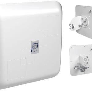 Антенна для усиления интернет 3G/4G сигнала BAS-2324 FLAT-15F MIMO