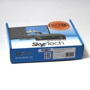 Skytech 97G DVB-T2