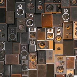 Пульты ДУ для музыкальных систем