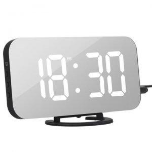 Настольные электронные часы DS-3625L