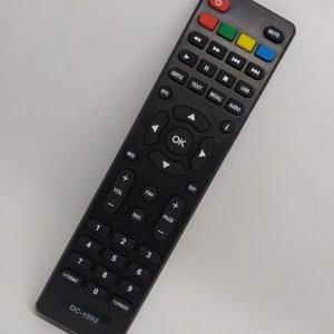 D-COLOR DC802HD, DC1502HD CC1d пульт для DVB-T2-ресивера D-Color купить в минске
