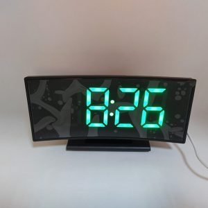 Настольные светодиодные часы DS-3621L купить в минске