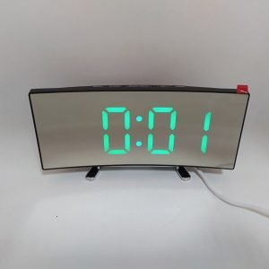Настольные светодиодные часы