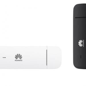 Модем 4G Huawei E3372 купить в минске