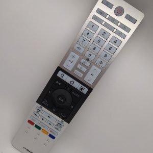 Пульт TOSHIBA CT-90430 купить в минске