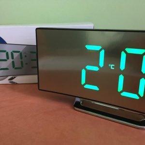 Настольные электронные часы DT-6507