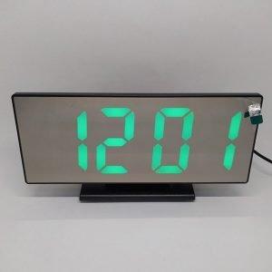 Светодиодные настольные часы DS-3618L купить в минске