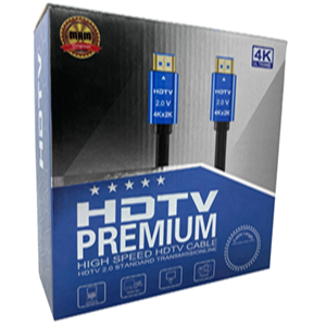 КАБЕЛЬ HDMI MRM 20 М версия 2.0